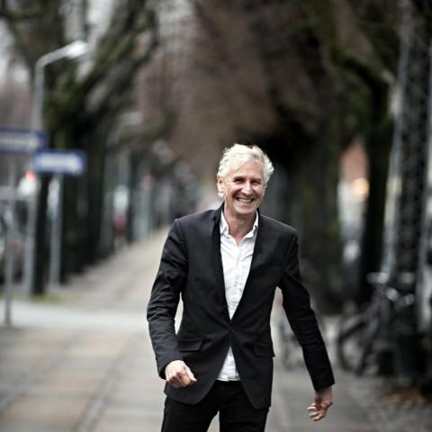 Breaking News! Steffen Brandt fredag d. 26/2-2021 - flyttet til fredag d. 17/9-2021