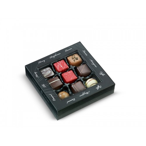 Selected Chocolates - 80 g.