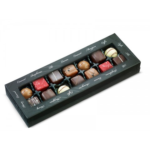 Selected Chocolates - 120 g.