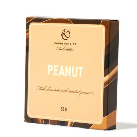 Peanut Milk Chocolate