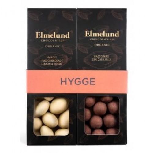 Hygge - Dragée gaveæske