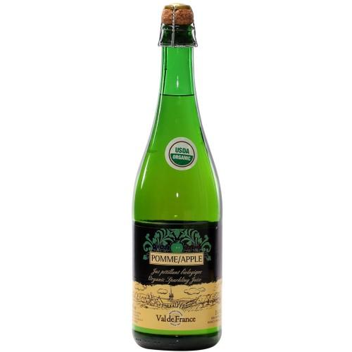 Æble Cider - økologisk