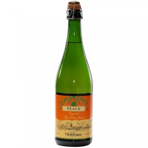Fersken cider - økologisk