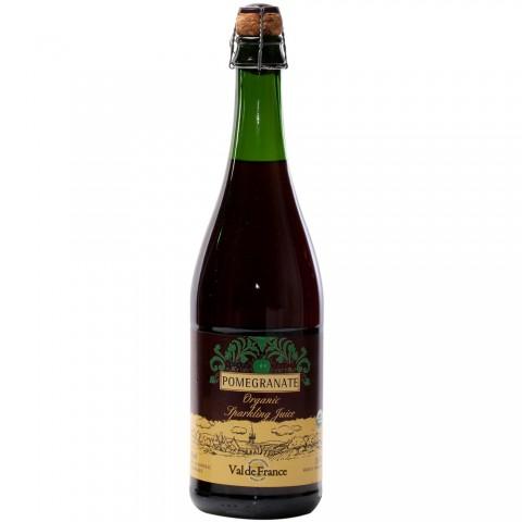Granatæble cider - økologisk