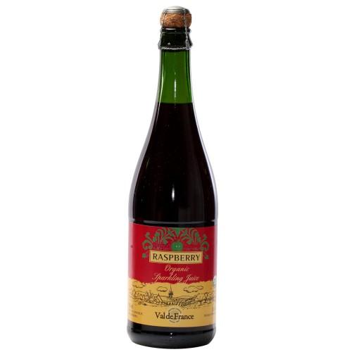 Hindbær cider - økologisk