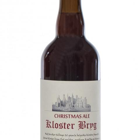 Christmas Ale økologisk