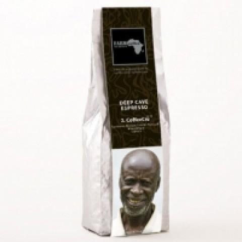 Deep Cave Espresso, ristet