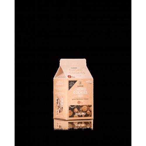 Choko Cookie Mini Karton