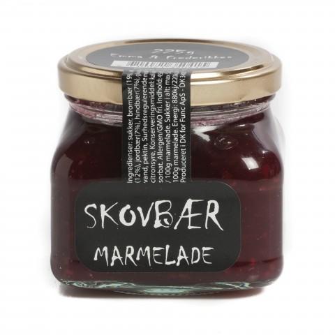Skovbær marmelade
