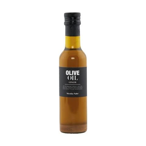 Olivenolie m. ingefær
