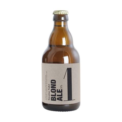 Blond Ale 4,8%