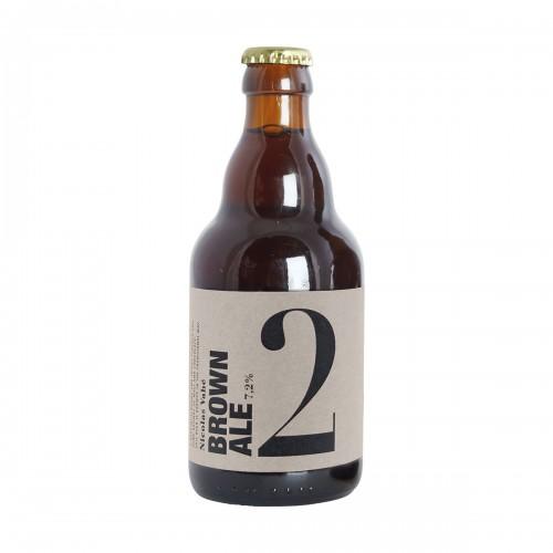 Brown Ale 4,8%