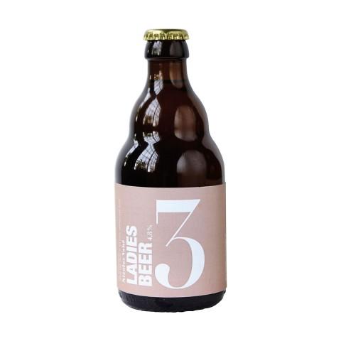 Dame øl 4,8%