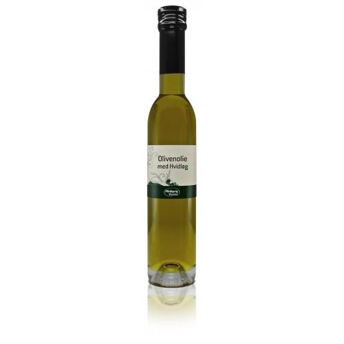Olivenolie m. hvidløg