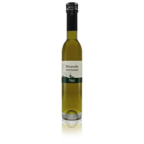 Olivenolie m. lemon