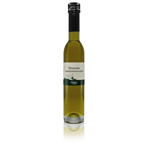 Olivenolie m. urter fra provence