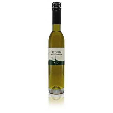 Olivenolie m. rosmarin