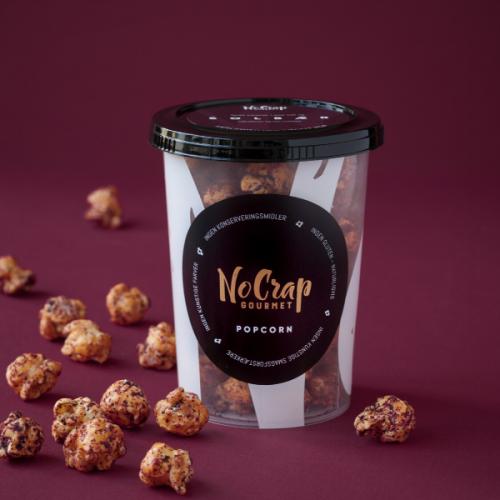 NoCrap popcorn Solbær - 65 g.