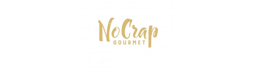 NoCrap Gourmet popcorn