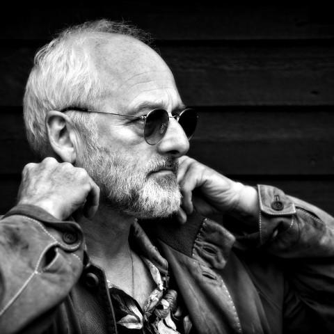 Intimkoncert med Allan Olsen - fredag d. 18/6-2021